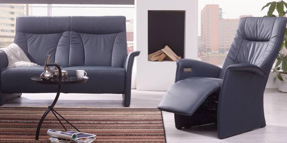 Nieuw: de Magic 4 fauteuils van dé Toekomst!