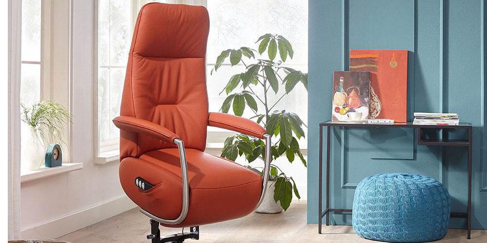 Nieuw: de Twice sta op fauteuil van dé Toekomst
