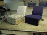 deze 2 fauteuils hebben we hergestoffeerd stof van Saum &viebahn_9