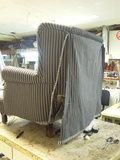 herstoffering fauteuil  voor klant in oss_11