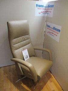 relax fauteuil met 3 motoren en accu  .