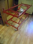 Heftafel--carrier--kleur-rood